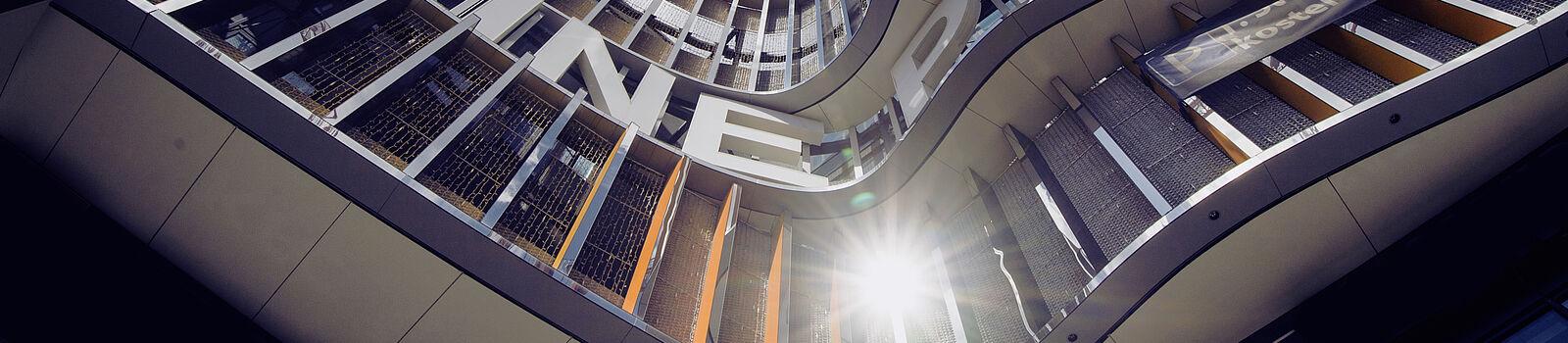centerplan skyline plaza frankfurt. Black Bedroom Furniture Sets. Home Design Ideas
