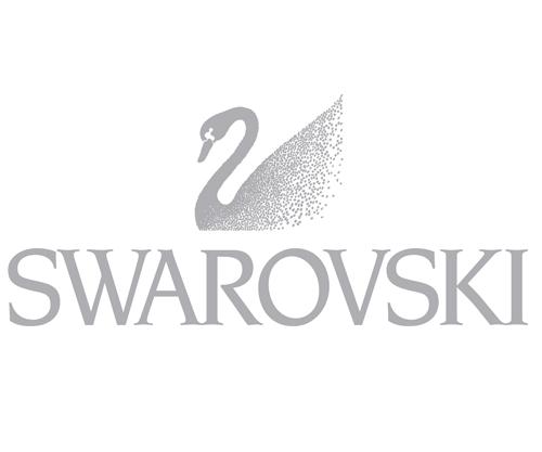 Swarovski ventures into synthetic diamonds.